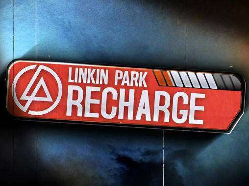 Linkin Park Recharge