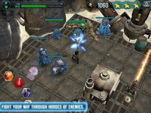 Linkin Park Recharge APK MOD Android Free Download