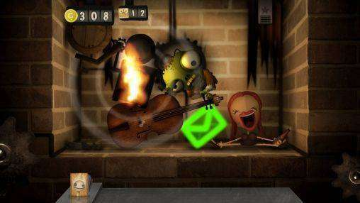 Little Inferno APK Android Free Download