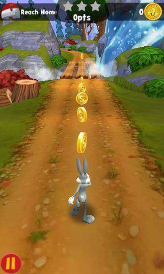 Looney Tunes Dash! APK Android Game Free Download