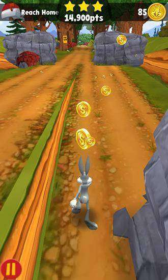 Looney Tunes Dash! MOD Android Game