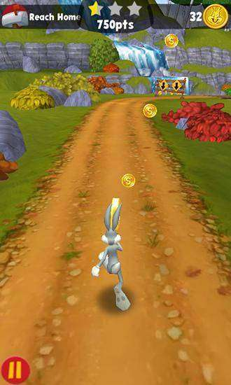 Looney Tunes Dash! APK MOD Android Game Free Download