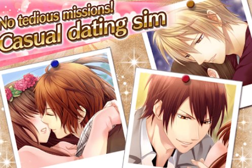 free android dating games download
