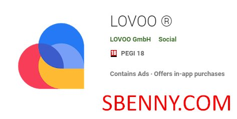 Apk android hack lovoo LOVOO 104.1