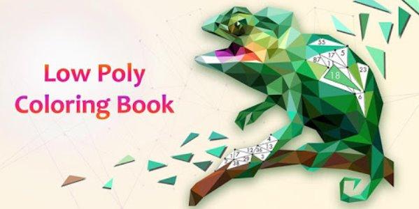 Low Poly Book Premium разблокирован Mod Apk скачать