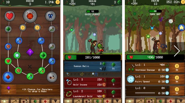 apk games for android mod