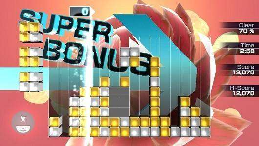 lumines APK Android