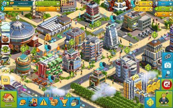 2020: My Country MOD APK Android Free Download