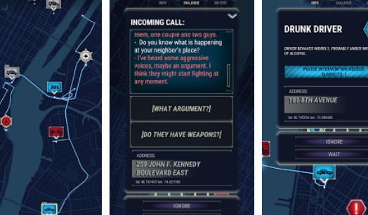 Operatur 911 APK Android