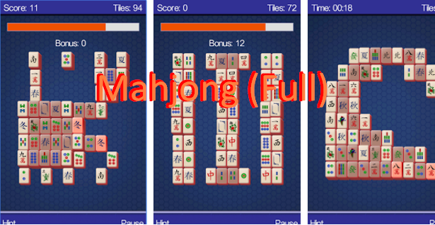 Mahjong (Full) APK Android Free Download