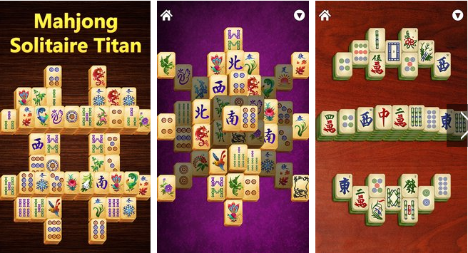 Mahjong Titan MOD + APK Game for Android Free Download