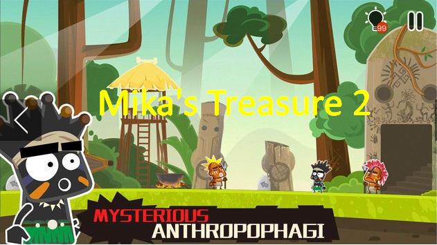 Mika s tesoro 2