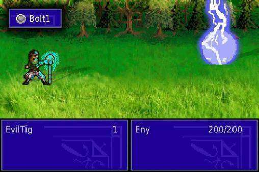 Monster RPG 2 APK Android