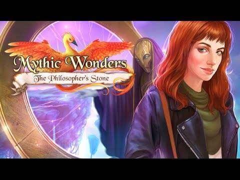 Mythic Maravillas