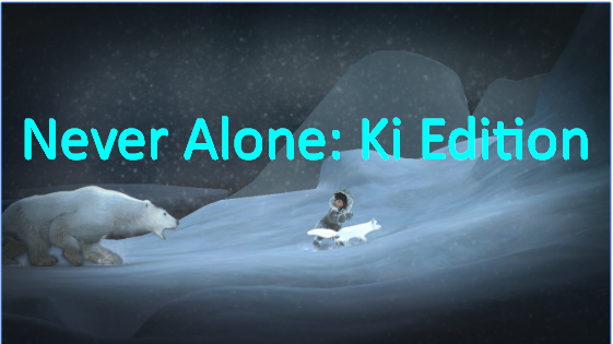 Never Alone Ki Edition