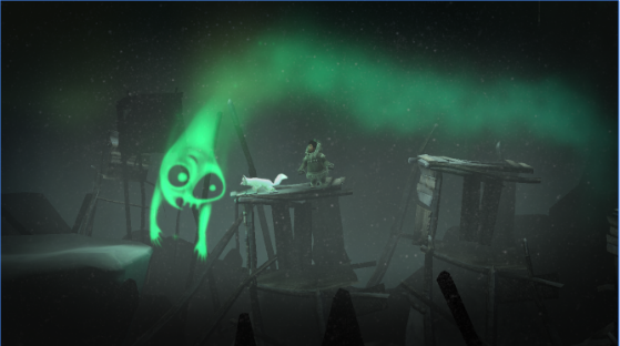 Never Alone Ki Edition APK Android