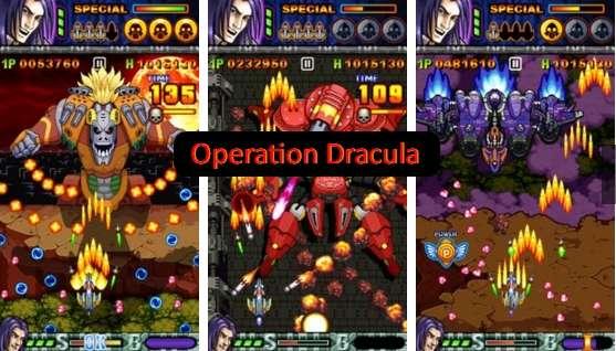 Der Betrieb Dracula