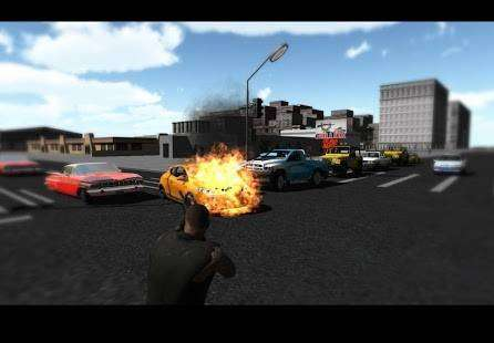 Mad City Crime MOD APK Android Free Download