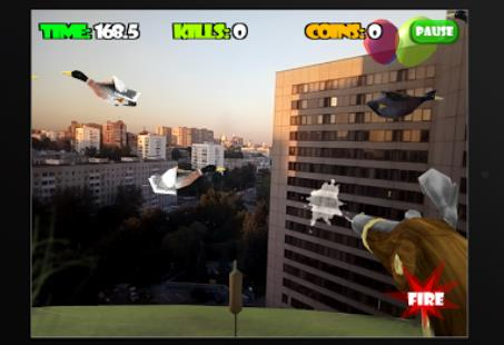 hunting games for android free download