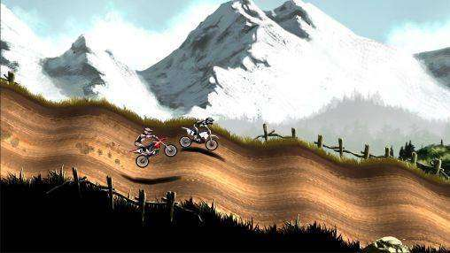 Mad Skills Motocross 2 MOD APK Android Game Free Download