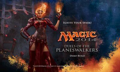 Magic 2014 Full Premium Version Unlocked MOD APK Download