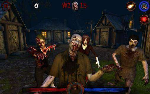 confronto Magic: The Village APK Jogo para Android Download