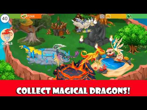DRAGON VILLAGE MOD APK Android Free Download