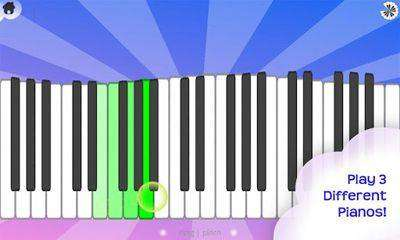 Magic Piano MOD APK Android Game Free Download