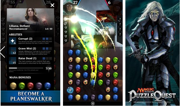 magic the gathering android apk