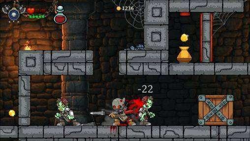 Magia Rampage MOD APK Android Descarga gratuita juego