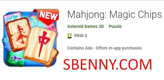 chip magici mahjong