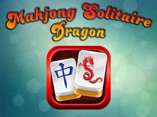 mahjong solitaire dragun