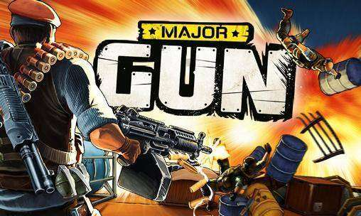 Major GUN FPS endless shooter