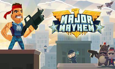 Mayhem mayhem
