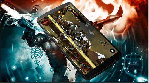 Man - Zombie Adventure APK MOD Android Free Download
