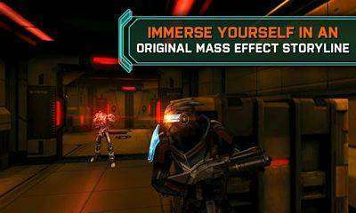 MASS EFFECT INFILTRATOR APK MOD Android Free Download