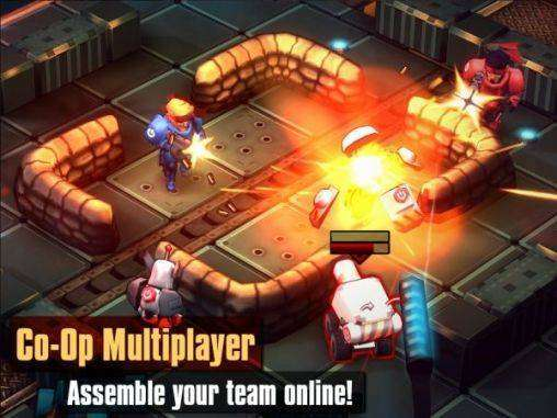 Meltdown Premium APK MOD Android Free Download
