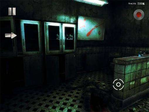 Mental Hospital III APK+DATA Android Game