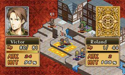 Mercenaries Saga2 FULL APK for Android Free Download
