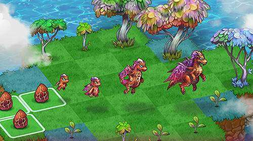 merge dragons APK Android