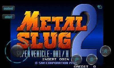Slug METAL 2
