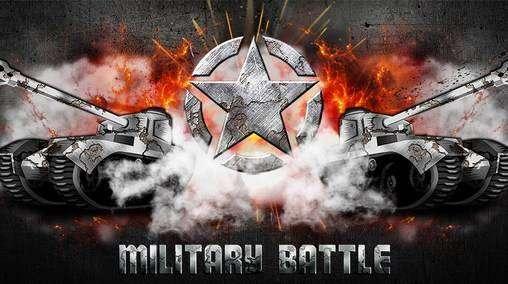 Militärische Kampf
