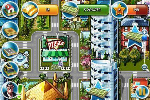 Millionaire City MOD APK Android Free Download