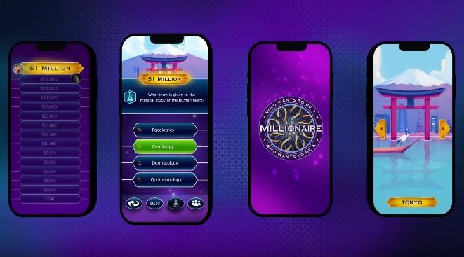 🎮 MOD APK - Millionaire Trivia: Who Wants To Be a Millionaire v19