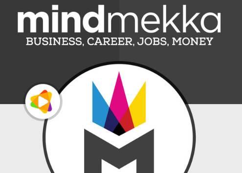 mindMekka курсы для деловой карьеры и денег