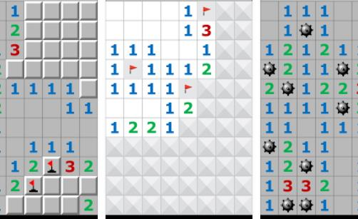 i miei giochi minesweeper pro APK Android