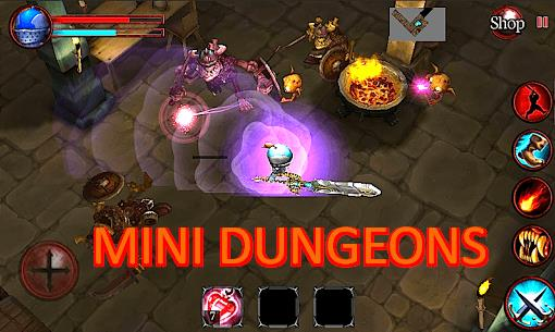 Mini Dungeon