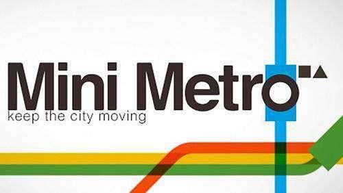 Mini-U-Bahn