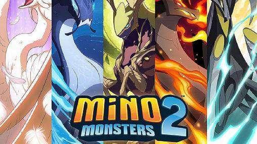 Mino monstruos 2: Evolución