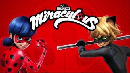 Miraculous Ladybug & Cat Noir Cheat Menu MOD APK Download